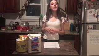 How to Bake Cookies en Español