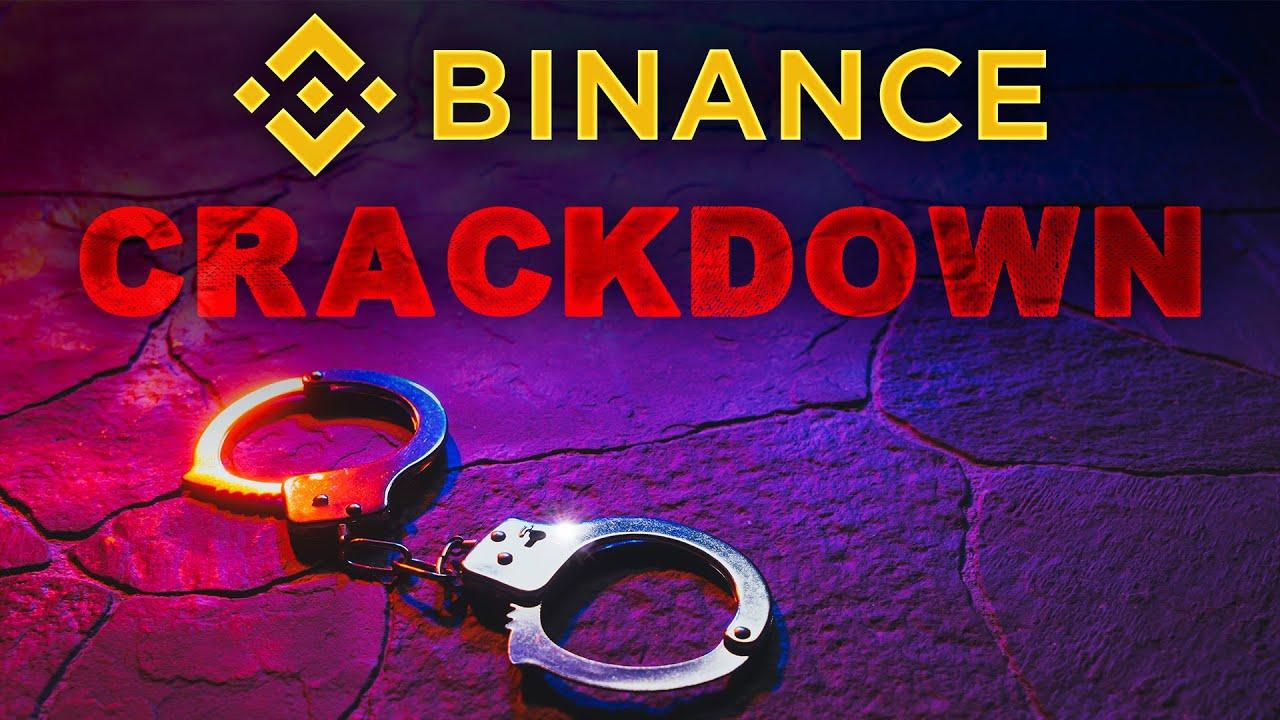 Binance Crypto Exchange Crackdown Widens   Good or Bad?