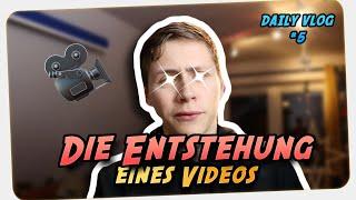 Wie entsteht ein Jamera Video?🎥 I Daily Vlog #5 I Jamera Kanal