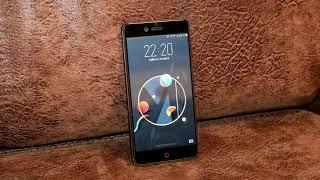 Nubia Z17 mini - самый бюджетный смартфон с NFC!