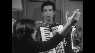 Marie Laforêt - Répétitions : Dites lui ; L