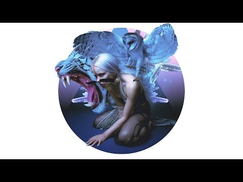 Kerli - Spirit Animal (Official Audio)
