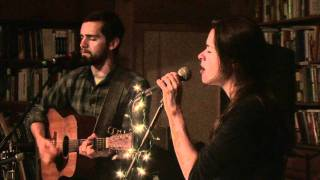 "Caitlin Canty - ""That Moon Song"" (by Gregory Alan Isakov)"