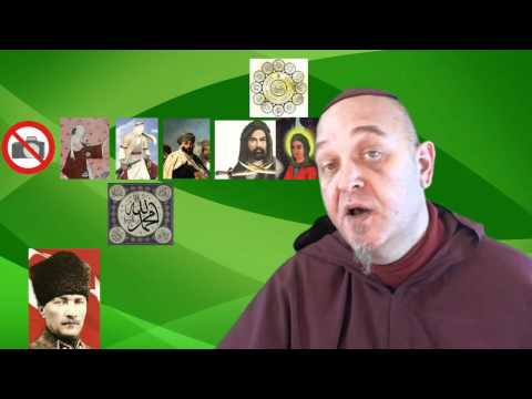 Brother Dominique The Funny Religious History of West Europe Part 5