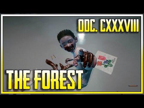 Zagrajmy w The Forest (Odcinek 138) KONIEC! Nasz syn Timmy... [The Forest PL]