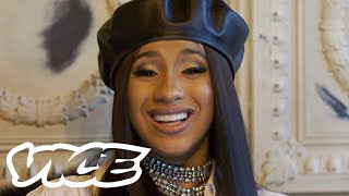 Cardi B Responds to Comments on Bodak Yellow   The People Vs. Cardi B