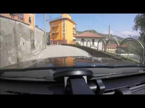 passaggio a Carrosio