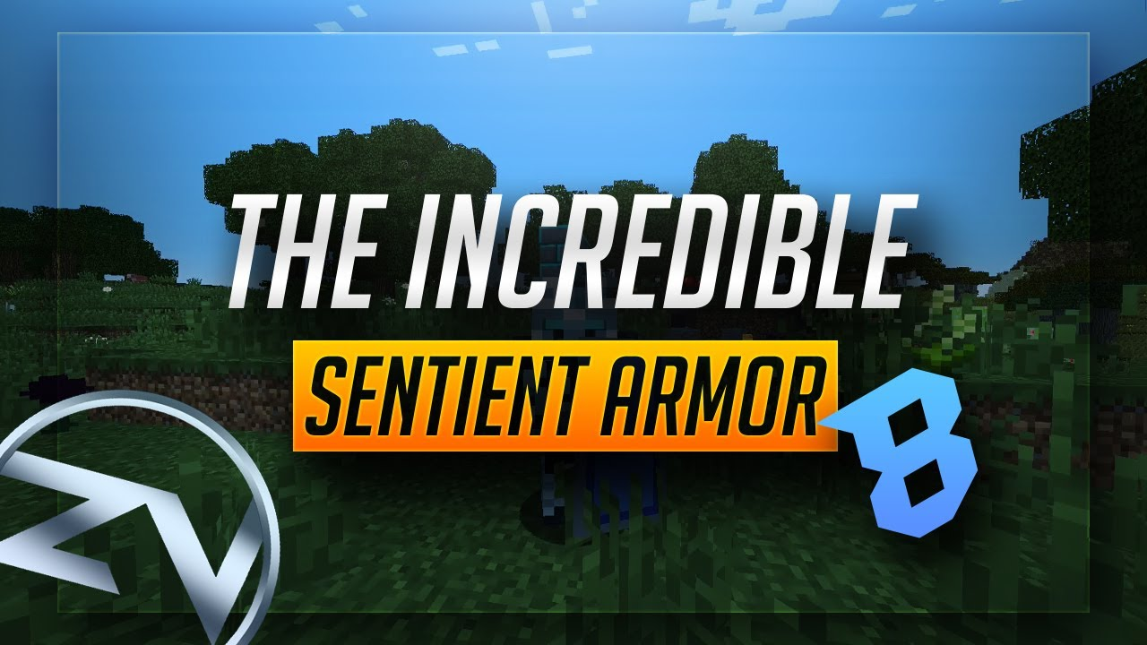 The Incredible Sentient Armor | Minecraft FTB Beyond - Ep8