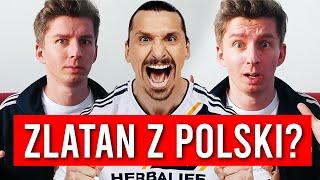 Piłkarskie SOBOWTÓRY Zlatana Ibrahimovicia!