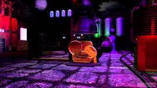 Disney Channel HD Spain 13 Days of Halloween Continuity and Idents 2012