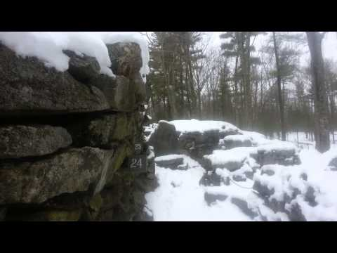 American Stonehenge Salem New Hampshire