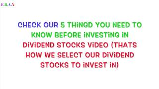 How to build passive income through investing in dividend stocks