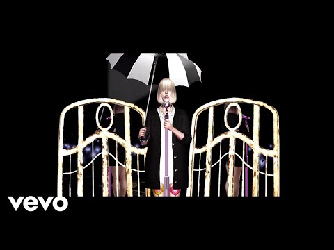 Sia - Reaper (Live 2016)