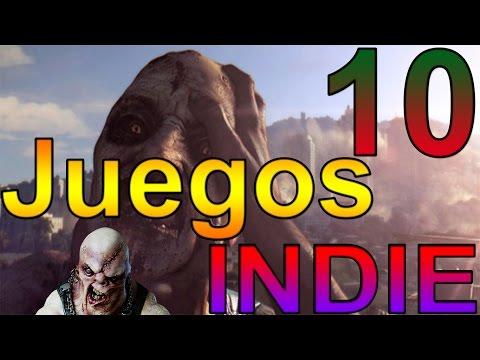 TOP   10 Juegos Indie De Terror De Pocos Requisitos + LINKS DE DESCARGA