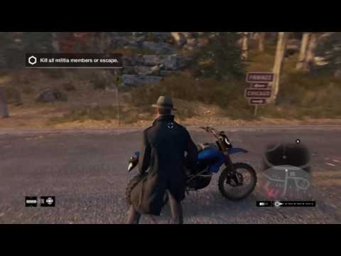Watch Dogs   Act lll - Missions 2 through 5