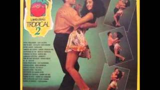 LP LAMBATERIA TROPICAL 2- 1989 (LAMBADA-  SELO: SOM LIVRE ) LADO A