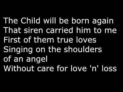 Nightwish :) ghost score love karaoke hd