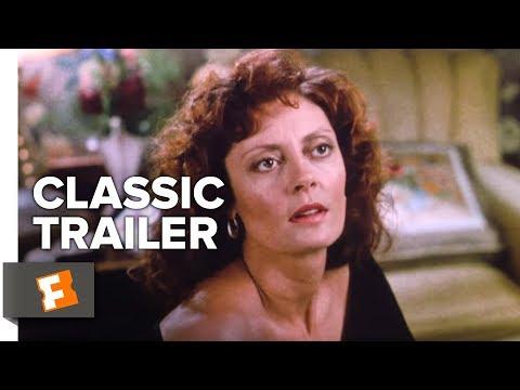 Bull Durham Official Trailer #1 - Kevin Costner, Susan Sarandon Movie (1988) HD