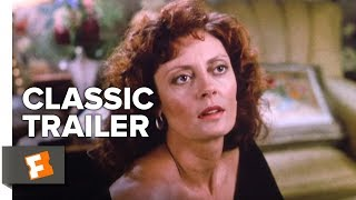 Bull Durham Official Trailer #1 - Tim Robbins Movie (1988) HD