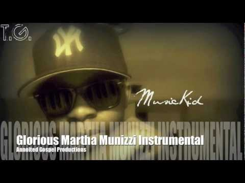 Glorious Martha Munizzi Instrumental