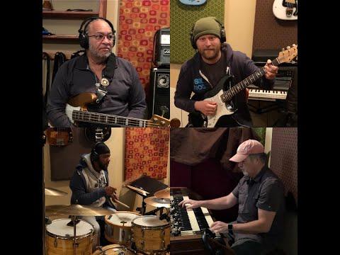 "Music Video: Joe Marcinek Band Featuring The George Porter Trio – ""George"""