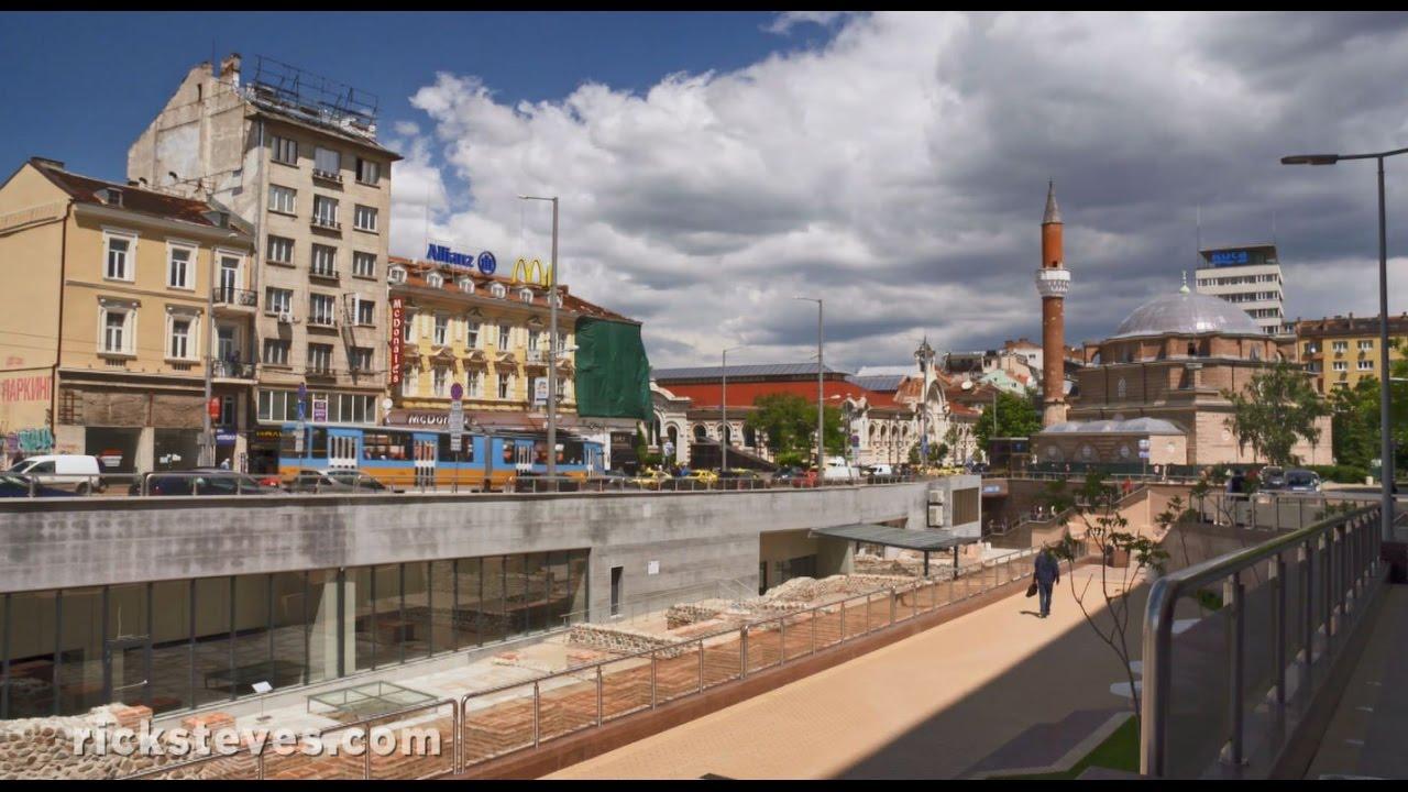 Sofia, Bulgaria: Layers of History and Diversity