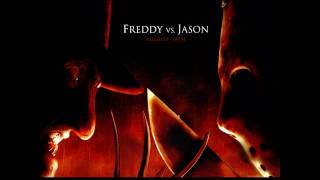 "Freddy Vs. Jason:Original Motion Picture Soundtrack:Ill Nino-How Can I Live ""Arena Edit"""