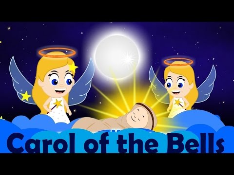 Dengar Lonceng  Lagu Natal  Carol of The Bells in Bahasa Indonesia