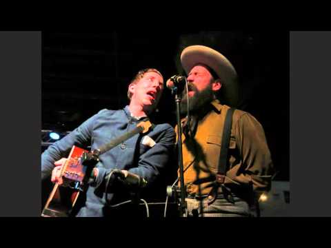 Pokey LaFarge Complete Concert (audio only) - Dallas 12-09-2015