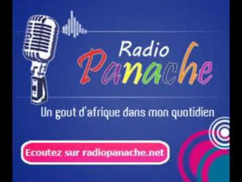 Dj Congolais Feat Dj Léo ''Soukalala'' RADIO PANACHE