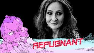 Tearing Apart Every Single Word of JK Rowling's TERF Manifesto