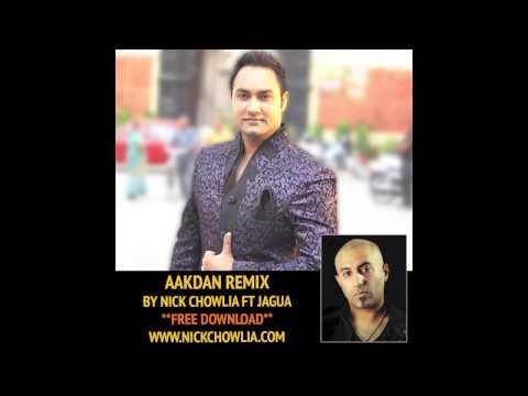Nick Chowlia ft Lakhwinder Wadali & Jagua...