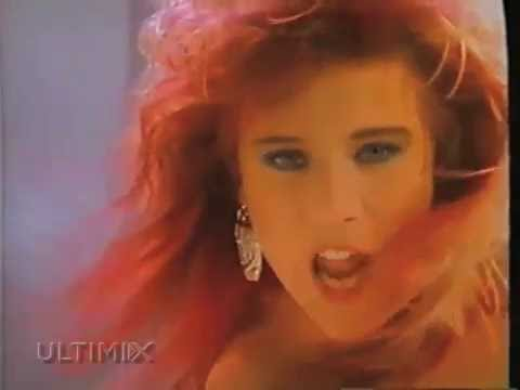 The 1988 Ultimix Flashback Medley, The Video