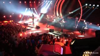Die Toten Hosen -Auswärtsspiel & Bonnie und Clyde SWR3 New Pop 2013 DAS SPECIAL