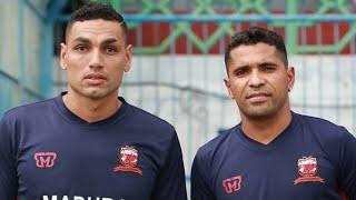 Tanpa Basa Basi Madura United Datangkan Striker Beto Goncalves•