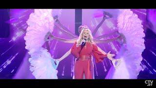 Новые песни о любви! Концерт Инны Афанасьевой. Полная версия. LIVE