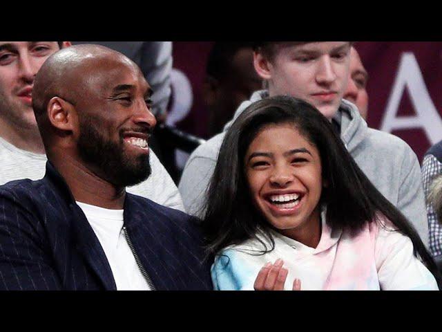 The Impact of Kobe Bryant...
