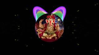 Ek danta Rajal Barot Ganpati song 2018 DJ Ankit verma AVS Mix