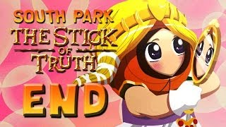 Princess Kenny Rises - South Park: The Stick Of Truth - END