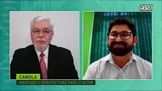 ENTREVISTA DO PRESIDENTE AO CANAL AGROMAIS