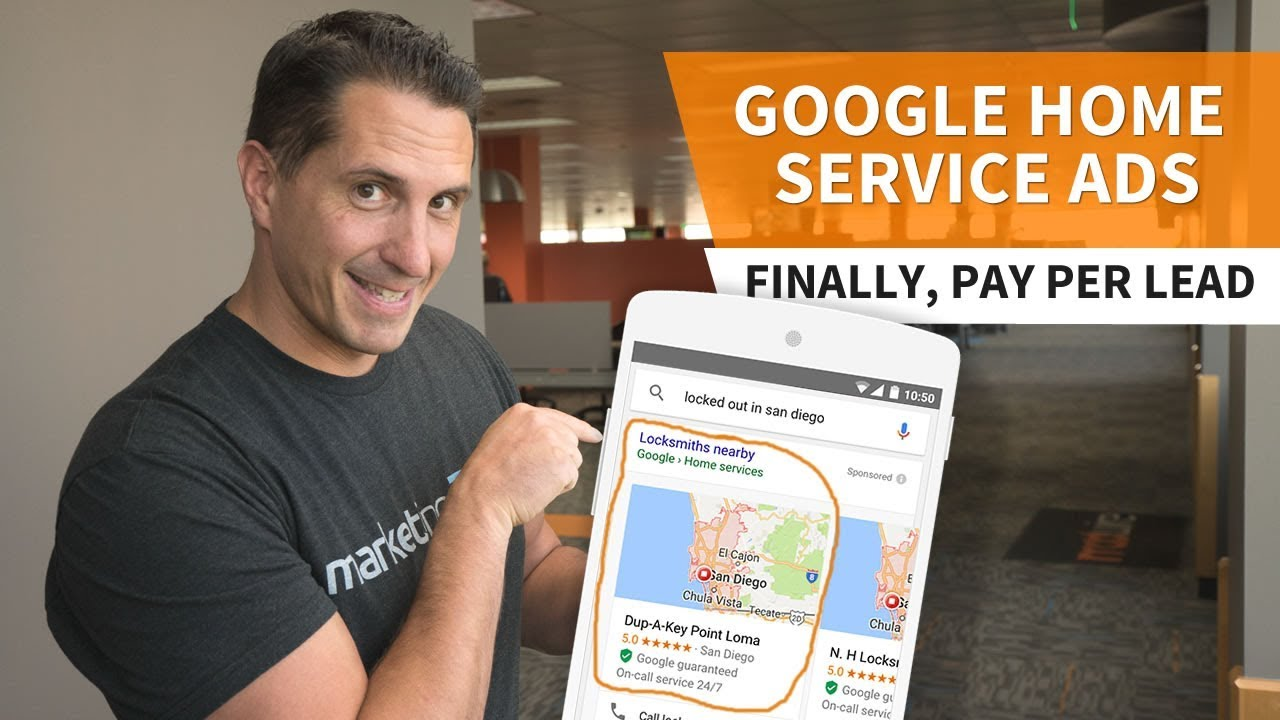 Getting Started With Google Local Service Ads - Here's What You Need