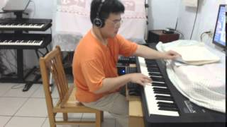 Charles Williams : The Dream of Olwen ( Richard Clayderman Version)