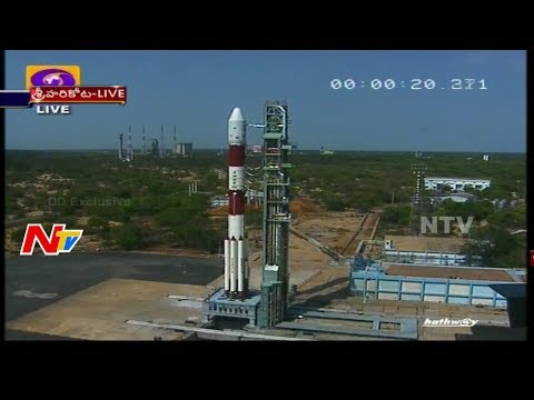 ISRO to Launch PSLV C38 Rocket Carrying Cartosat 2 Series Satellite || Sriharikota || NTV