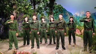 [HD] Bài Ca Tuổi Trẻ Quân Đội Nhân Dân - SUNRISE BAND @HTV