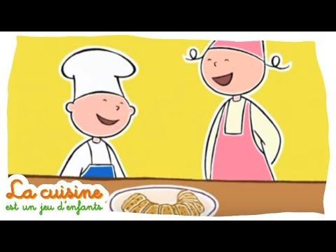 Goug res g antes la cuisine est un jeu d 39 enfants youtube - La cuisine est un jeu d enfant ...