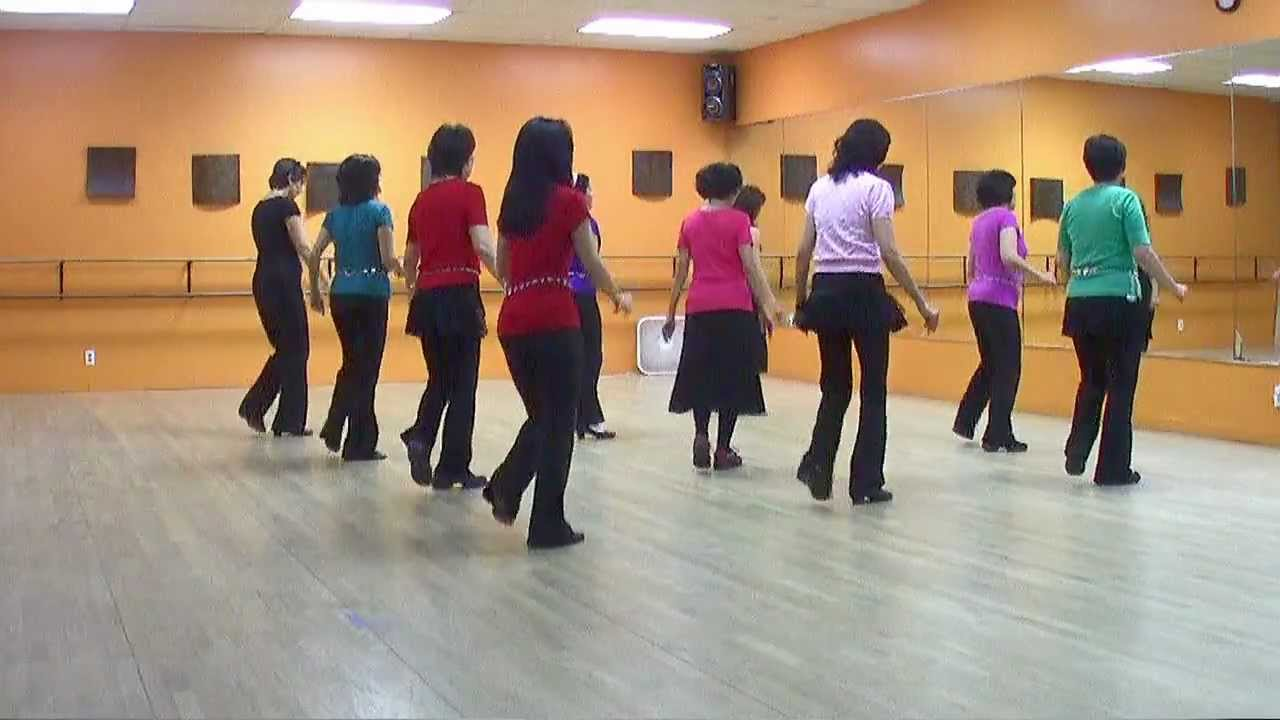 GO SEVEN LINE DANCE EPUB