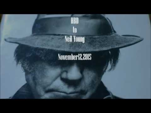 Birds   Neil Young