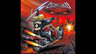 Watch Rebellion Adrenalin video