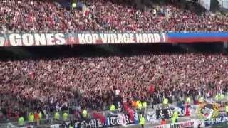 2014-10-05 Lyon-Lille (L1)