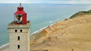Dänemark Herbst an der Nordsee #2